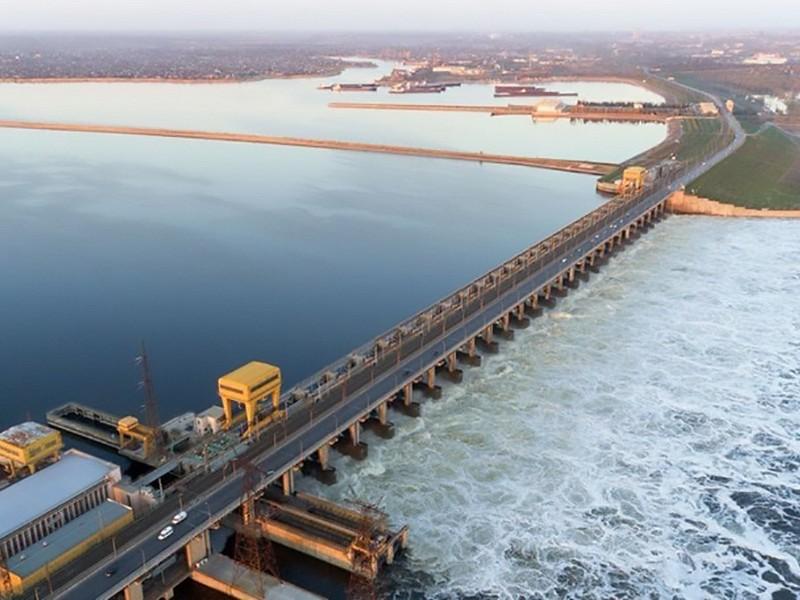 Могучая Волжская ГЭС и «Остров Людникова» (4 часа)