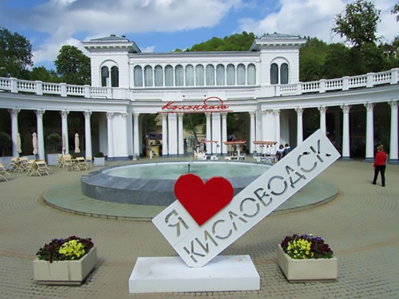 Тур «Кавказская мозаика» 8 Марта
