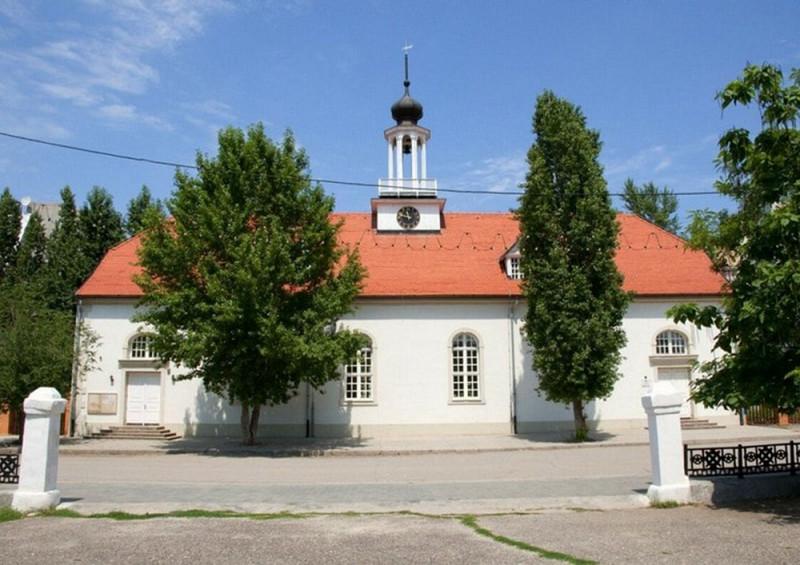 Волгоград+Сарепта (немецкое поселение 18 века) 2 дня